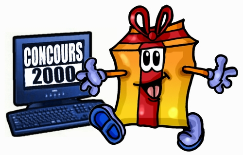 Concours 2000